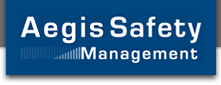 Aegis Safety Management Logo